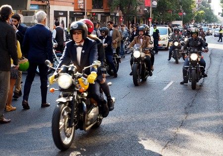Distinguished Gentlemans Ride 2016 25
