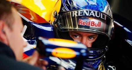 Las cifras colocan a Sebastian Vettel como el cuarto piloto de la historia
