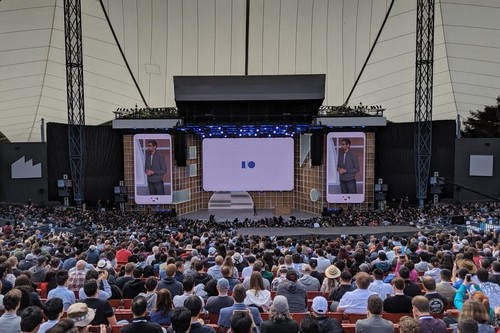 Google I/O 2019: esto es TODO lo que Google ha anunciado hoy en su conferencia para desarrolladores