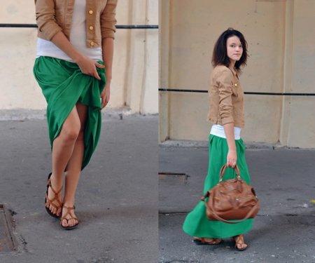 Julia S Moda en la calle