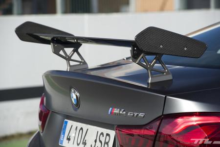BMW M4 GTS Prueba Motorpasion 16
