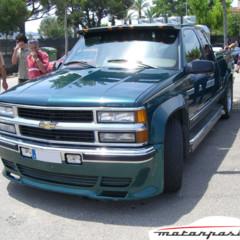 Foto 123 de 171 de la galería american-cars-platja-daro-2007 en Motorpasión