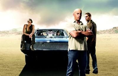 'Fast & Furious: Aún más rápido', a medio gas