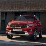 El KIA Sonet estrena versión de tres filas: el SUV más pequeño de la marca, ahora para siete