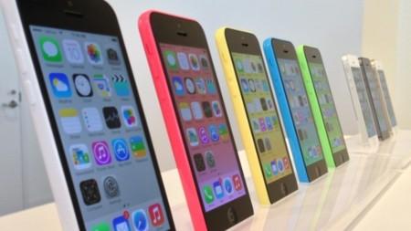 El iPhone 5c ha fracasado ¿Cómo reinventará Apple su teléfono divertido?