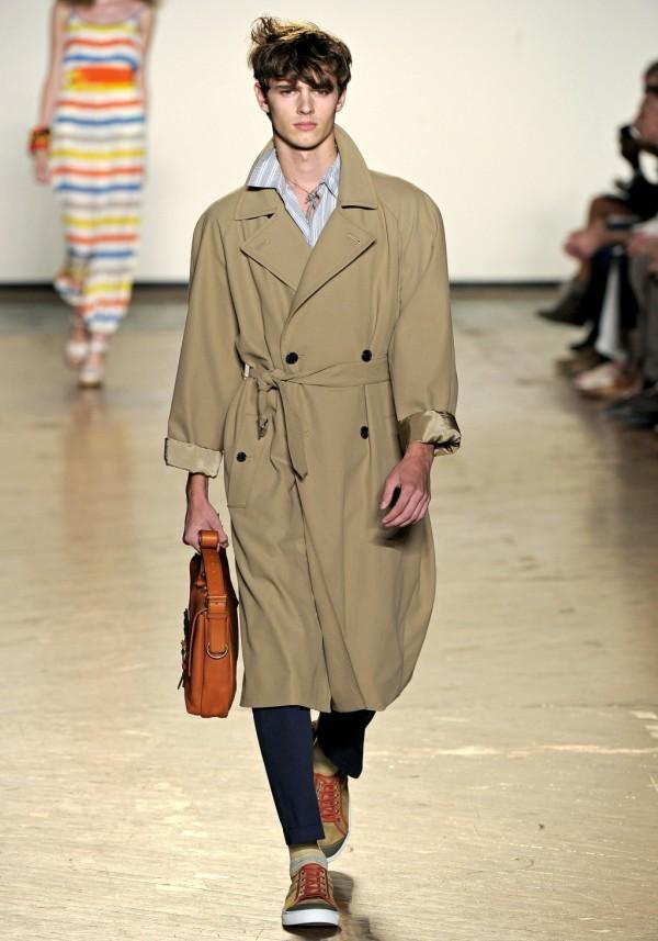 Foto de Marc by Marc Jacobs Primavera-Verano 2011, Semana de la Moda de Nueva York (1/9)