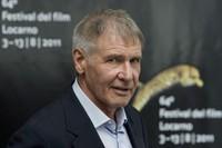 Harrison Ford se incorpora a 'Los mercenarios 3' y quiere 'Indiana Jones 5'