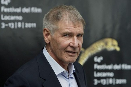 Harrison Ford se incorpora a 'Los mercenarios 3' y quiere 'Indiana Jones 5'