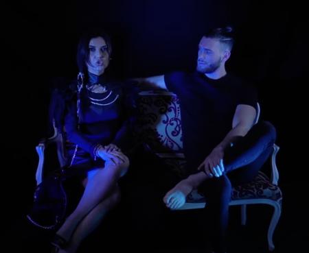 Videoclip Maricielo