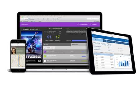 FileMaker 14, crear software a la medida cada vez es más fácil