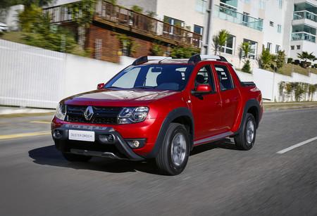 Los Renault Duster y Oroch son llamados a revisión en México