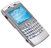 El Motorola Q se queda en boxes