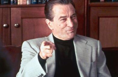 Robert de Niro protagonizará un remake de un film de Giuseppe Tornatore
