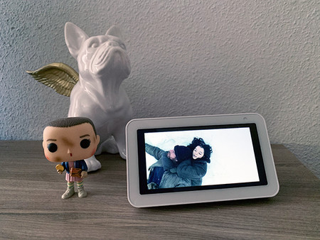 Series En Amazon Echo Show 5