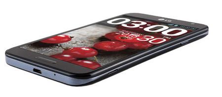 LG Optimus G Pro en México