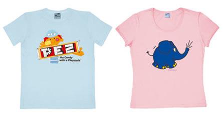 Logoshirt, tu tienda de camisetas online