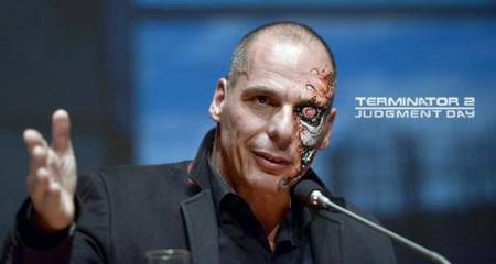 Terminator Varoufakis