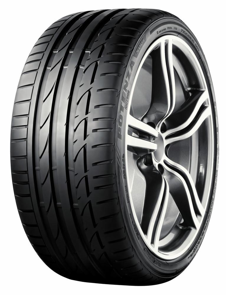 Foto de Bridgestone Potenza S001  (12/12)