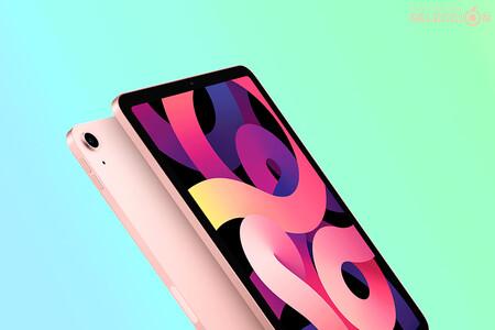 """El iPad Air (2020) Wi-Fi + Cellular de 256 GB con diseño """"Pro"""" roza su mínimo histórico en Amazon: 777,94 euros"""