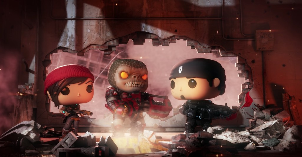 Gears Pop Android