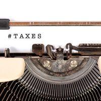 ¿Pagamos muchos impuestos en España?