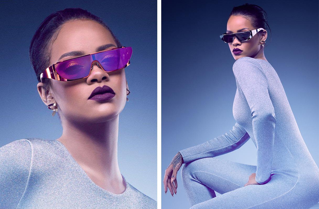 Foto de Rihanna x Dior (8/8)