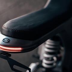 Foto 2 de 10 de la galería sondors-metacycle-2021 en Motorpasion Moto