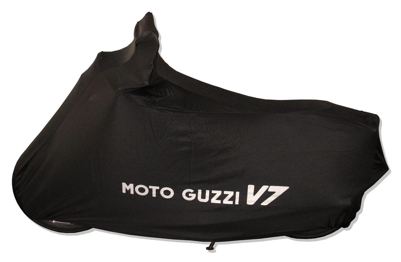 Foto de Moto Guzzi V7 accesorios (23/28)