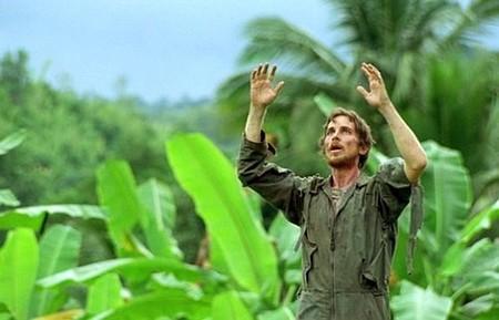 'Rescate al amanecer', el pájaro y la jungla