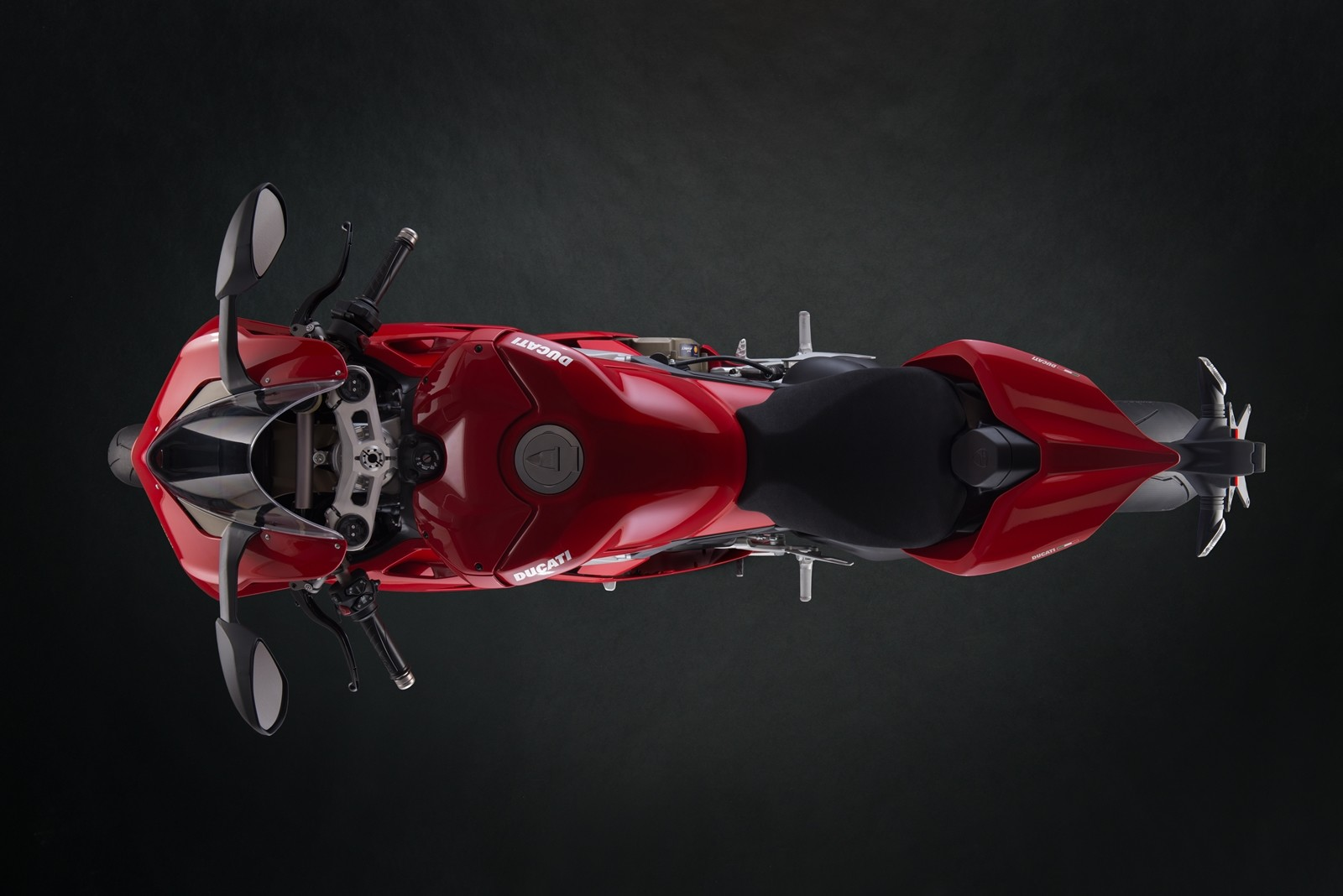 Foto de Ducati Panigale V4 2018 (10/52)