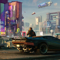 Cyberpunk 2077 mejorará el minimapa para que sea más fácil recorrer la ciudad y prepara otros cambios y mejoras con su parche 1.3