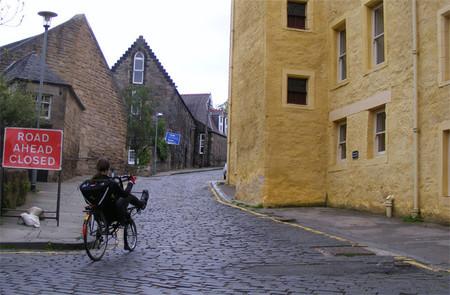 Edimburgo considera introducir más de 5000 bicicletas eléctricas de alquiler