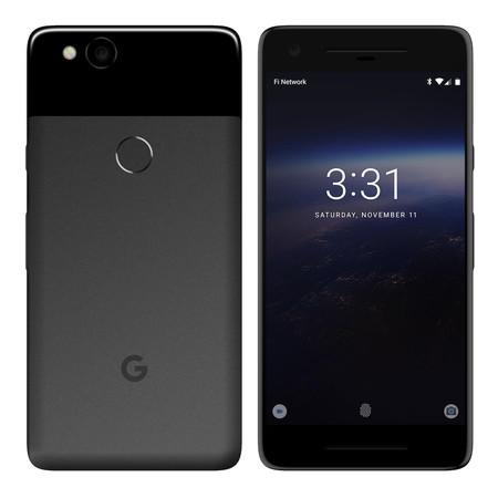 Google Pixel 2 de 64GB por 589,99 euros y envío gratis desde Francia