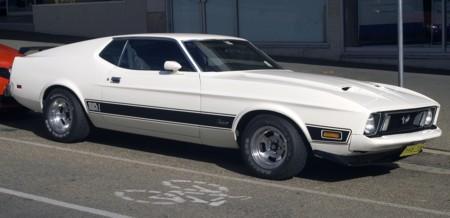 Mustang Mach 1 ¿podría regresar en el 2018?