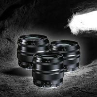 Voigtländer Nokton 35, 40 y 50mm f/1.2 SE, nueva línea de ópticas fijas para usuarios de cámaras Sony E de formato completo