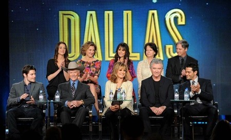 'Dallas' tendrá tercera temporada