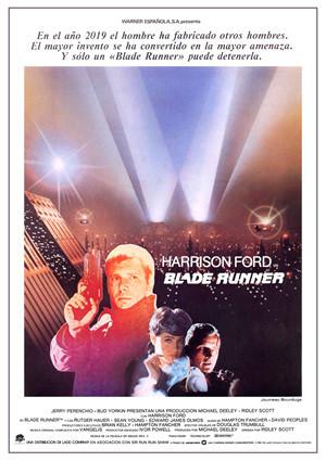 'Blade Runner 2' en marcha