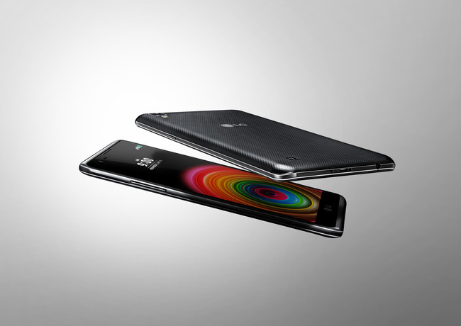 Lg Xpower 3