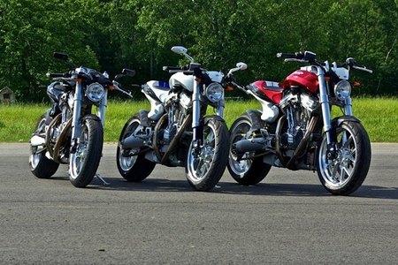 Avinton Motorcycles, cafe racer a la francesa