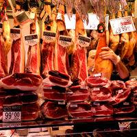 ¿Qué diferencia a un jamón de 60 euros de uno de más de mil?