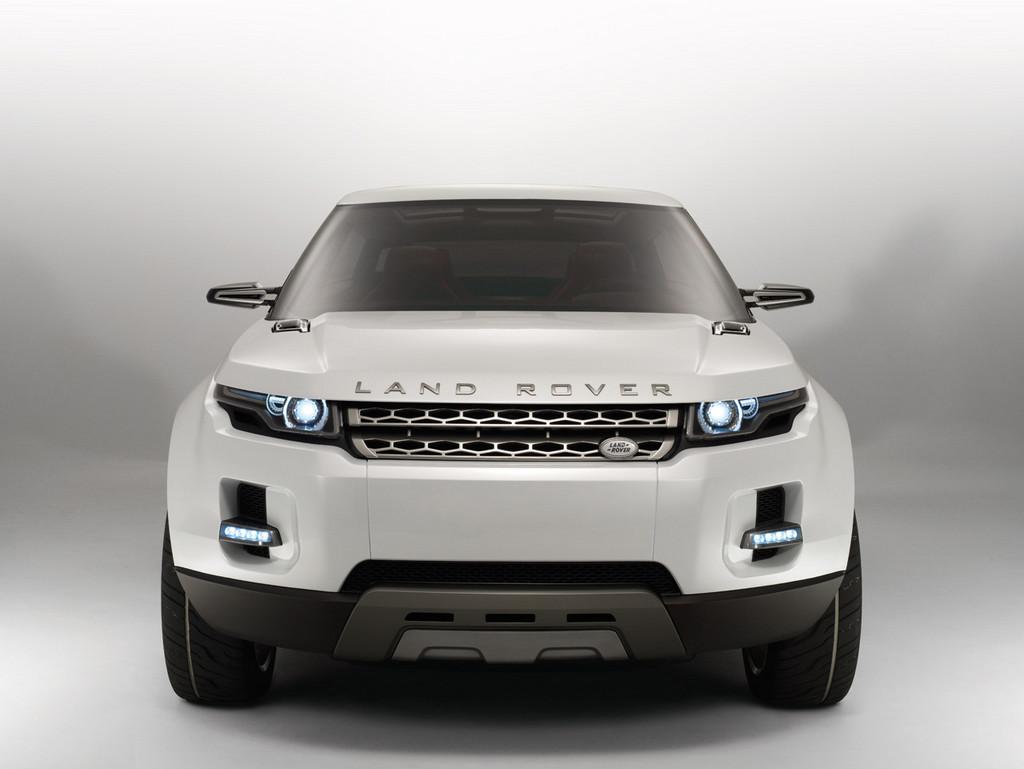 Foto de Land Rover LRX Concept (48/49)