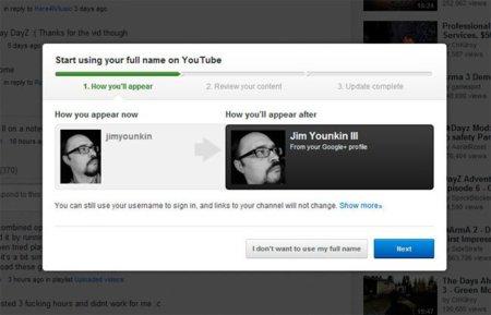 Google permitirá asociar canales de YouTube a páginas de Google+