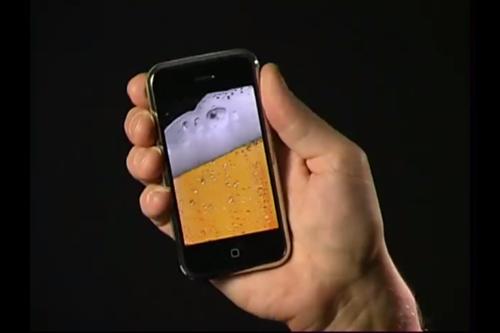 Retro-apps: siete apps absurdas que instalaste en tu iPhone allá por 2008