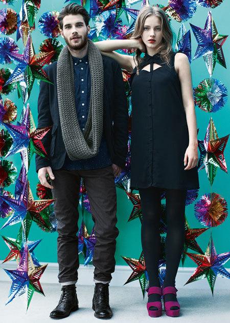 Foto de Urban Outfitters: colección fiesta 2011 y catálogo Navidad (19/41)