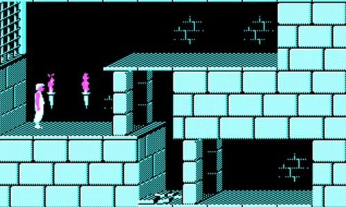 CGA: la historia del modo gráfico que con cuatro colores conquistó al mundo
