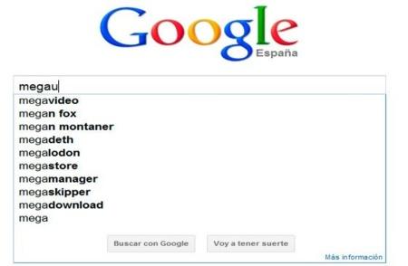 El Supremo francés obliga a Google a censurar en su buscador los términos Torrent, RapidShare y Megaupload