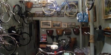 tiendas bicis bcn