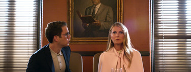The Politician con Gwyneth Paltrow y otras 17 series, documentales y películas más que se estrenan esta semana en Netflix, HBO, Amazon y Movistar+