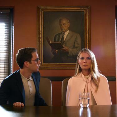 The Politician con Gwyneth Paltrow y otras 17 series, documentales y películas más que se estrenan esta semana en Netflix, HBO, Amazon y Movistar+