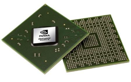 NVidia 9400M